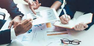 Why are marketing consultancy services so high in demand