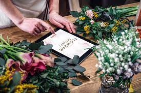 Why ordering flowers online is the right thing to do