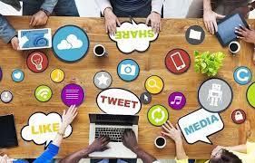 How Does Social Media Marketing Work
