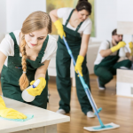Tips for Deep Cleaning to Get You Started